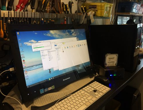 Windows 10 PC Repairs Warrington